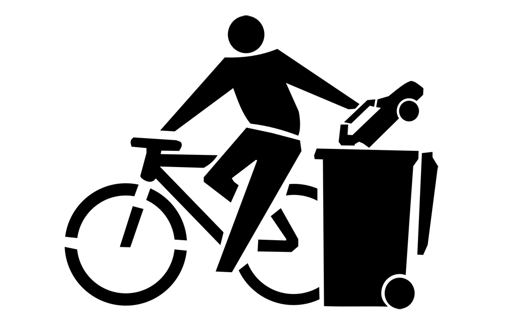 Náklady na elektřinu pro provoz elektrokola